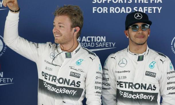Mercedes-Duo