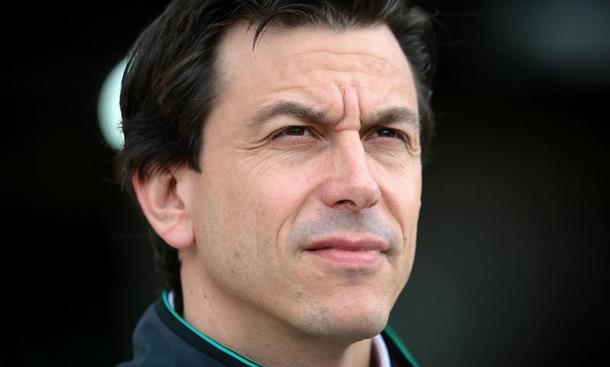 Mercedes-Motorsportchef