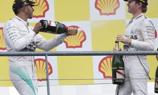 Mercedes-Triumph