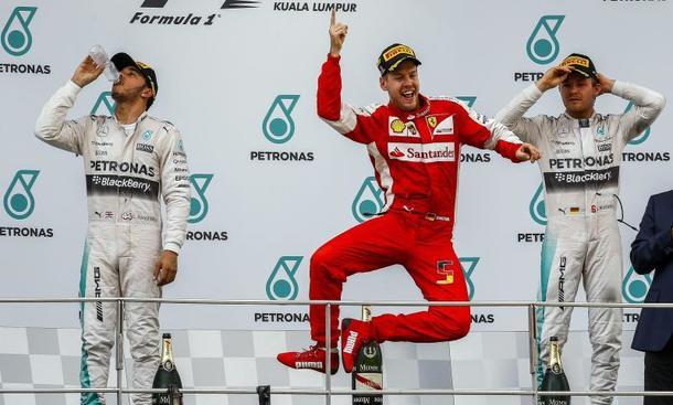Ferrari-Sieg