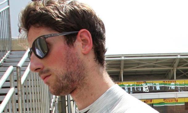 Neues Formel-1-Team Haas äußert sich zu Zielen