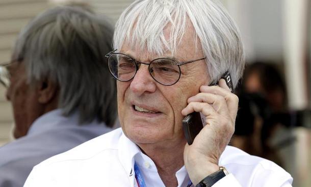 Ecclestone: «Formel 1 so schlecht wie nie zuvor»