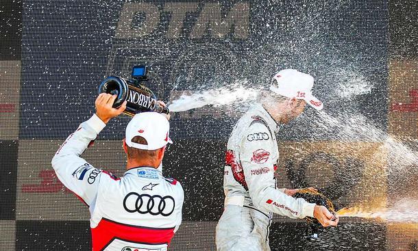 DTM 2019 (Lausitzring)