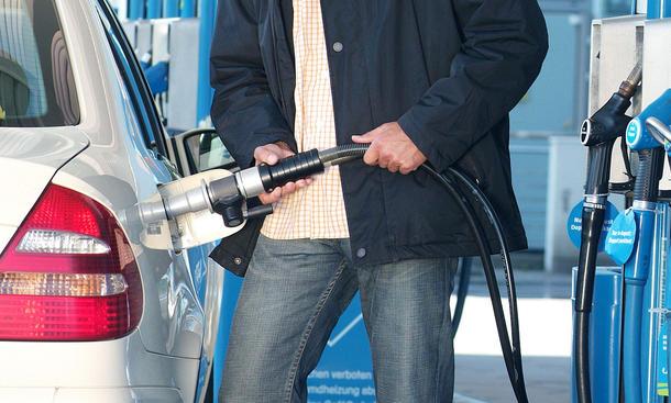 Erdgas als Kraftstoff bleibt steuervergünstigt