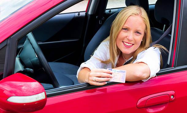 Fahren lernen: Tipps für Anfänger
