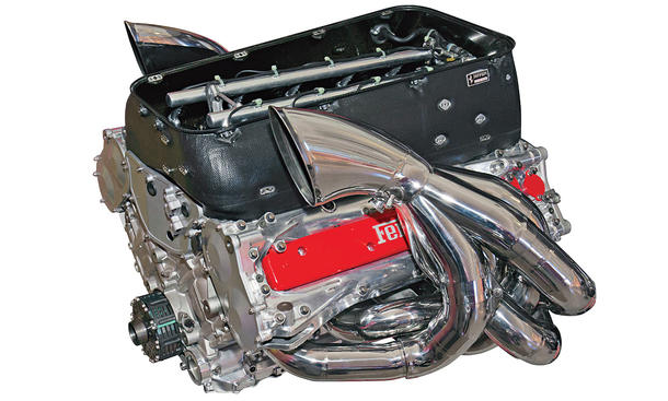 Ferrari-F1-Motor 053
