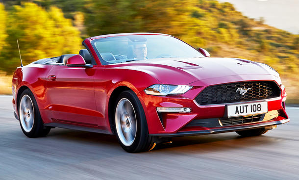 ford mustang cabriolet 2017 best new cars for 2018