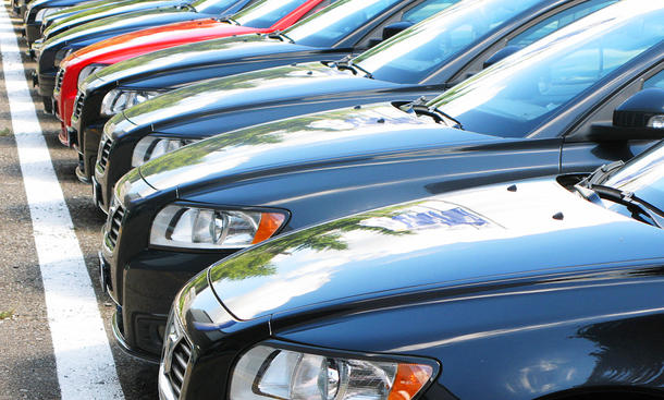 Gebrauchtwagen kaputt: BGH-Urteil