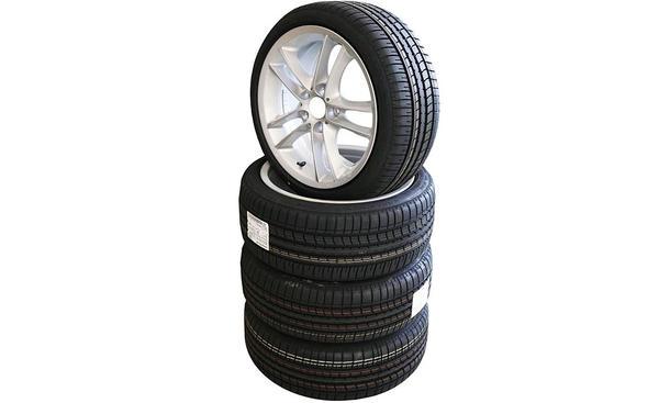Gebrauchte Reifen kaufen