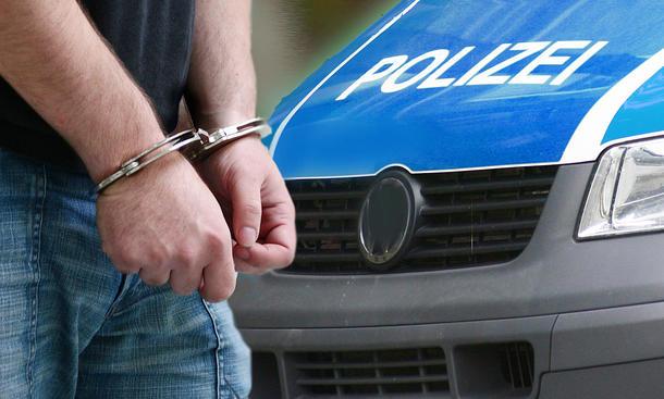 strafe für illegales