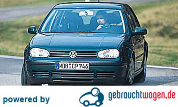 gebrauchtwagen vw golf iv. Black Bedroom Furniture Sets. Home Design Ideas