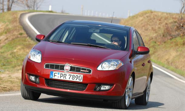Service-Themen: Fiat Multiair-Technik