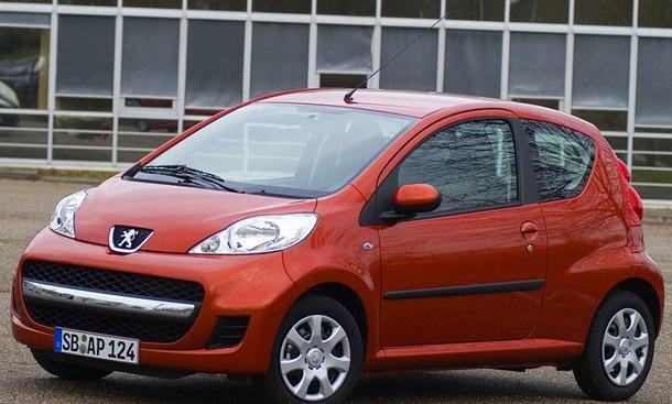 Rückruf wegen klemmender Gaspedale: Auch PSA Peugeot Citroën ist betroffen