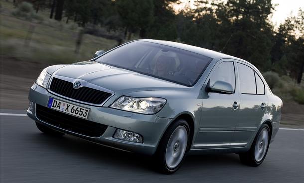 VW-Konzernmodelle Teil 3: Die tscheschische Automarke Skoda gehört seit 2000 zum Unternehmen