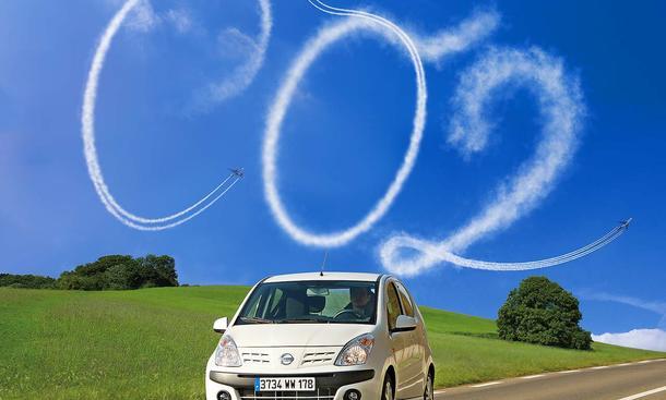 Umweltfreundliche Schnäppchen – wir haben die preiswertesten Autos unter 120 Gramm CO2-Ausstoß ermittelt