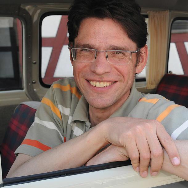 Karsten Rehmann