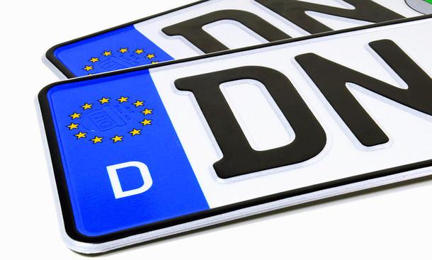 Fahrerbewertung: Online Autofahrer bewerten