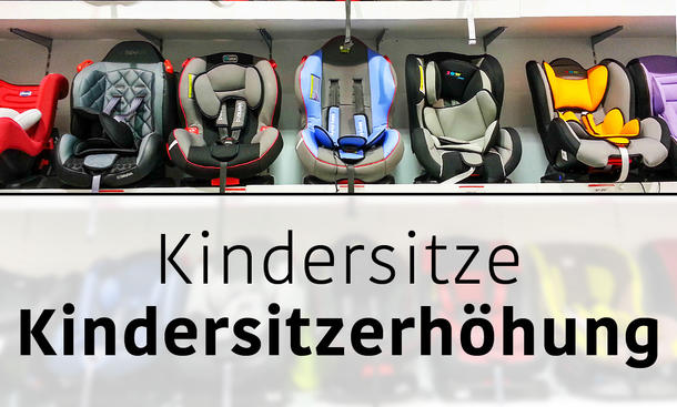 Kindersitzerhöhung Header