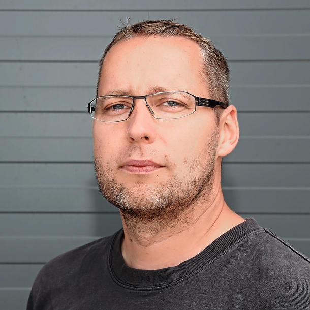 Markus Schönfeld