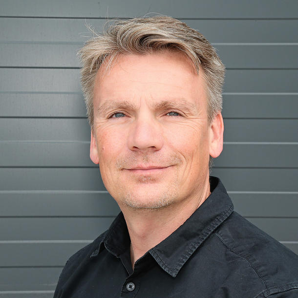 Martin Urbanke