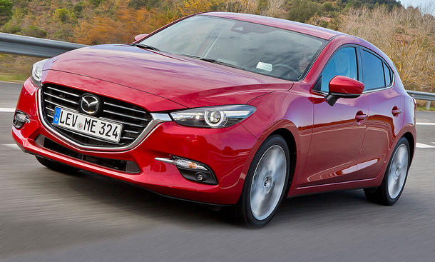 mazda3 facelift 2016 preis update. Black Bedroom Furniture Sets. Home Design Ideas