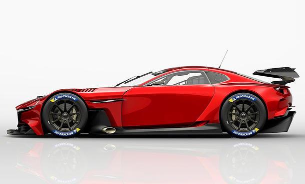 Mazda RX-Vision GT3 (2020)