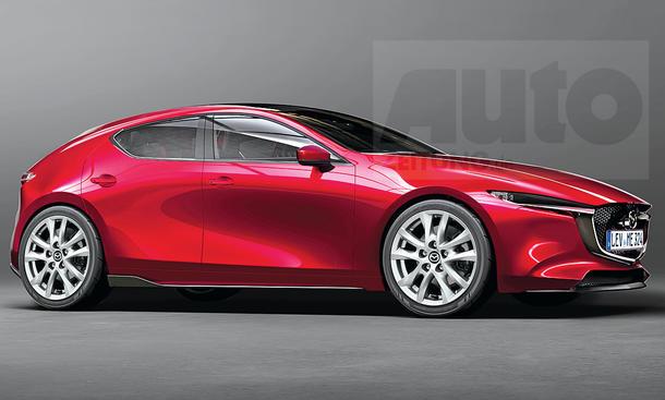 2018 - [Mazda] 3 IV - Page 5 Mazda3-2019