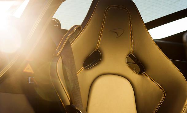 Der neue McLaren 720S (2017)