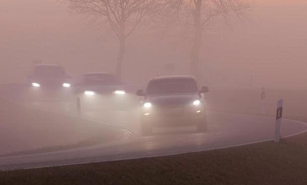 Nebelscheinwerfer nachrüsten: Anleitung