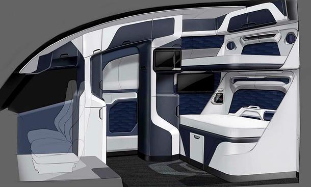 Nikola One (2021)