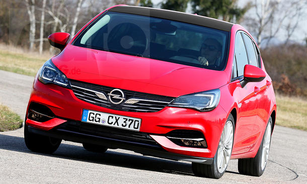 2018 - [Opel] Astra restylée  - Page 4 Opel-astra-facelift