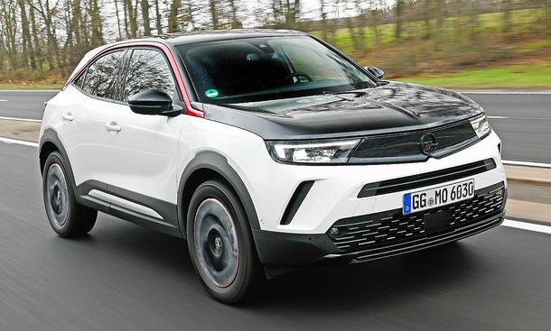 Opel Mokka (2020)