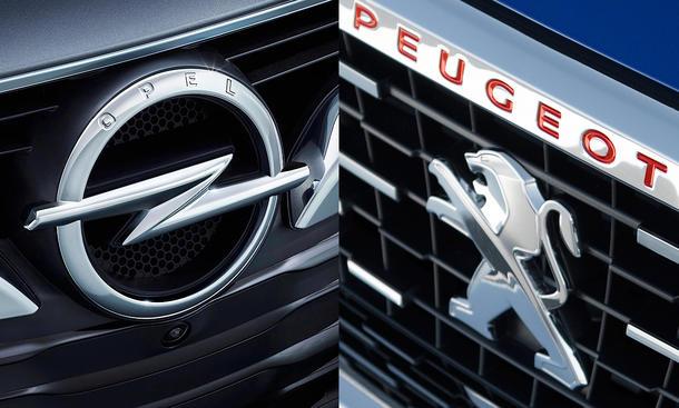 Opel-Verkauf an PSA