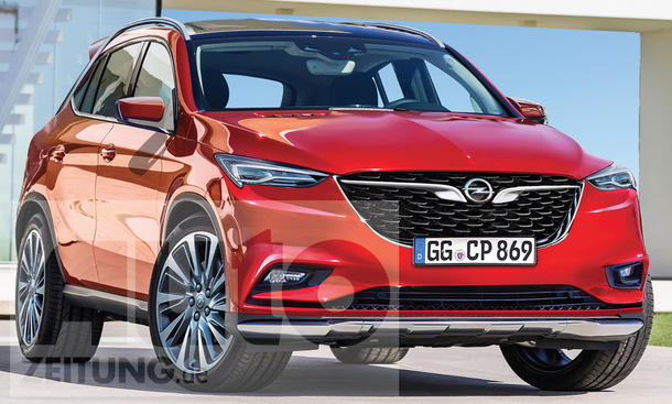 Opel Suv 2019 Opel Archives 2019 10 08