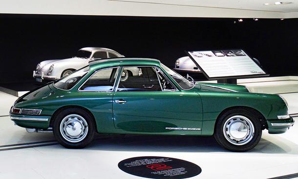 Porsche 754-T7 (1959)