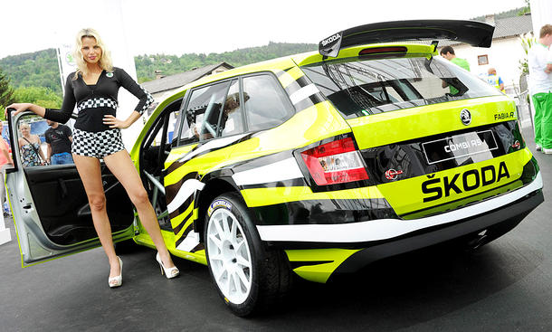 skoda fabia r5 combi gti treffen 2015. Black Bedroom Furniture Sets. Home Design Ideas