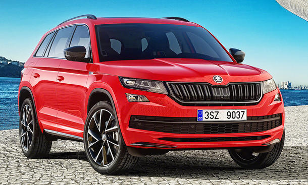 skoda kodiaq 2016 preis update. Black Bedroom Furniture Sets. Home Design Ideas