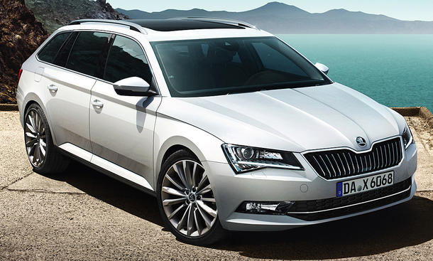 skoda superb combi 2015 preis motoren. Black Bedroom Furniture Sets. Home Design Ideas