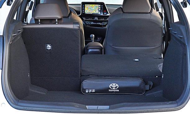 Toyota C-HR 1.2 Turbo
