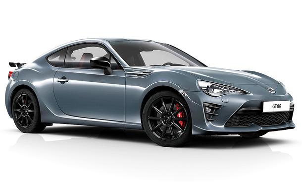 Toyota Gt86 Facelift 2016 Preis Motor Autozeitungde
