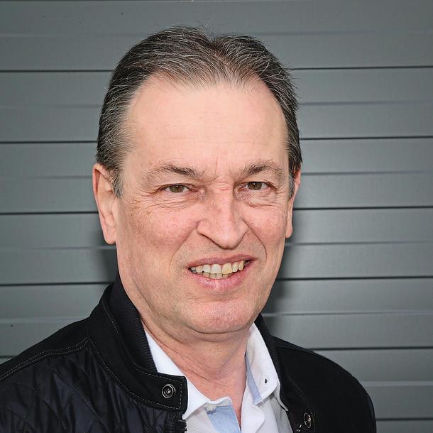 Volker Koerdt