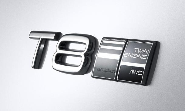 Volvo V90 (2016) Plug-in-Hybrid