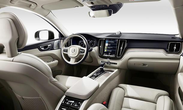 Volvo XC60 (2017)