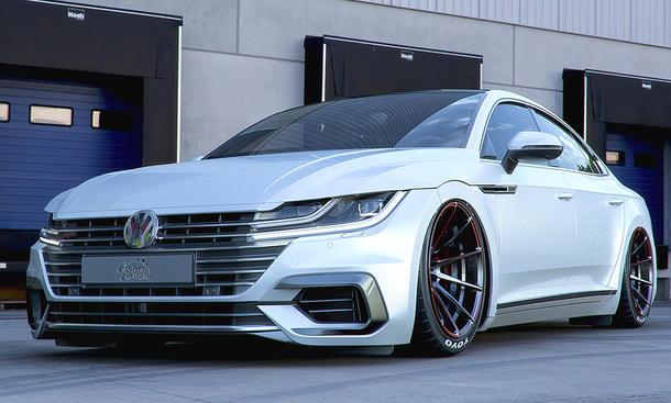 VW Arteon von Zoki Nanco