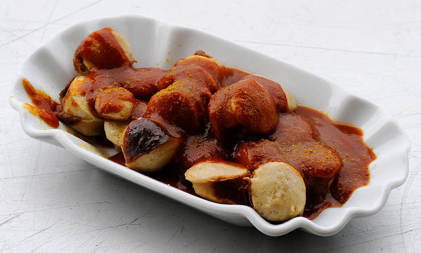 VW-Currywurst