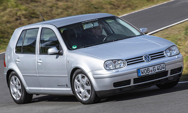 Volkswagen Golf Cars For Sale