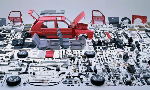 Autoteile und Technik raten: Quiz | autozeitung.de