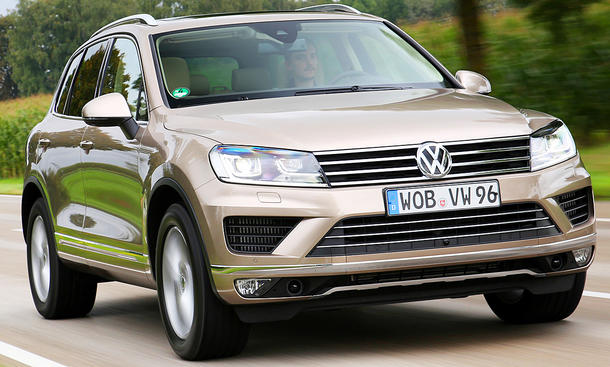 vw touareg v6 tdi 2014 preis technische daten. Black Bedroom Furniture Sets. Home Design Ideas
