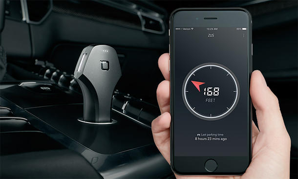 ZUS Smart Charger