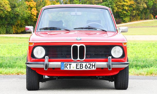 BMW 2002: Oldtimer kaufen